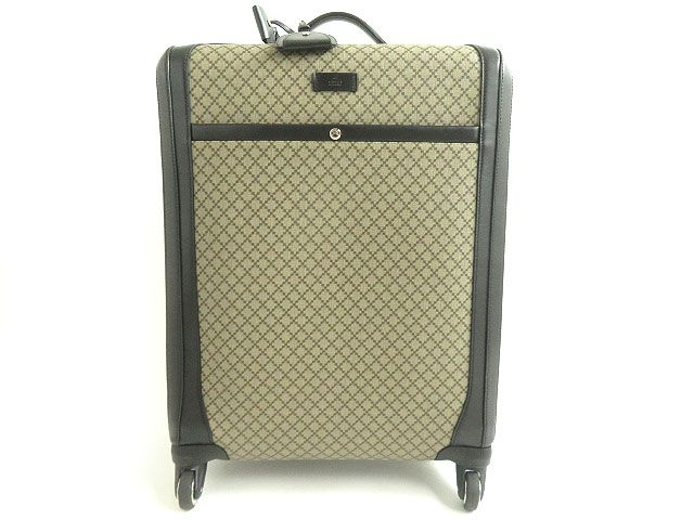 バッグ, スーツケース・キャリーバッグ GUCCI 293908 GG 4 45L
