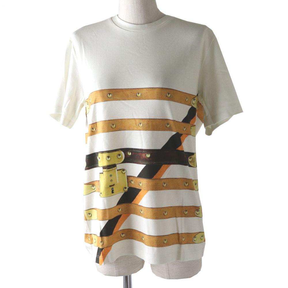 トップス, Tシャツ・カットソー  LOUIS VUITTON 2018 100 T M
