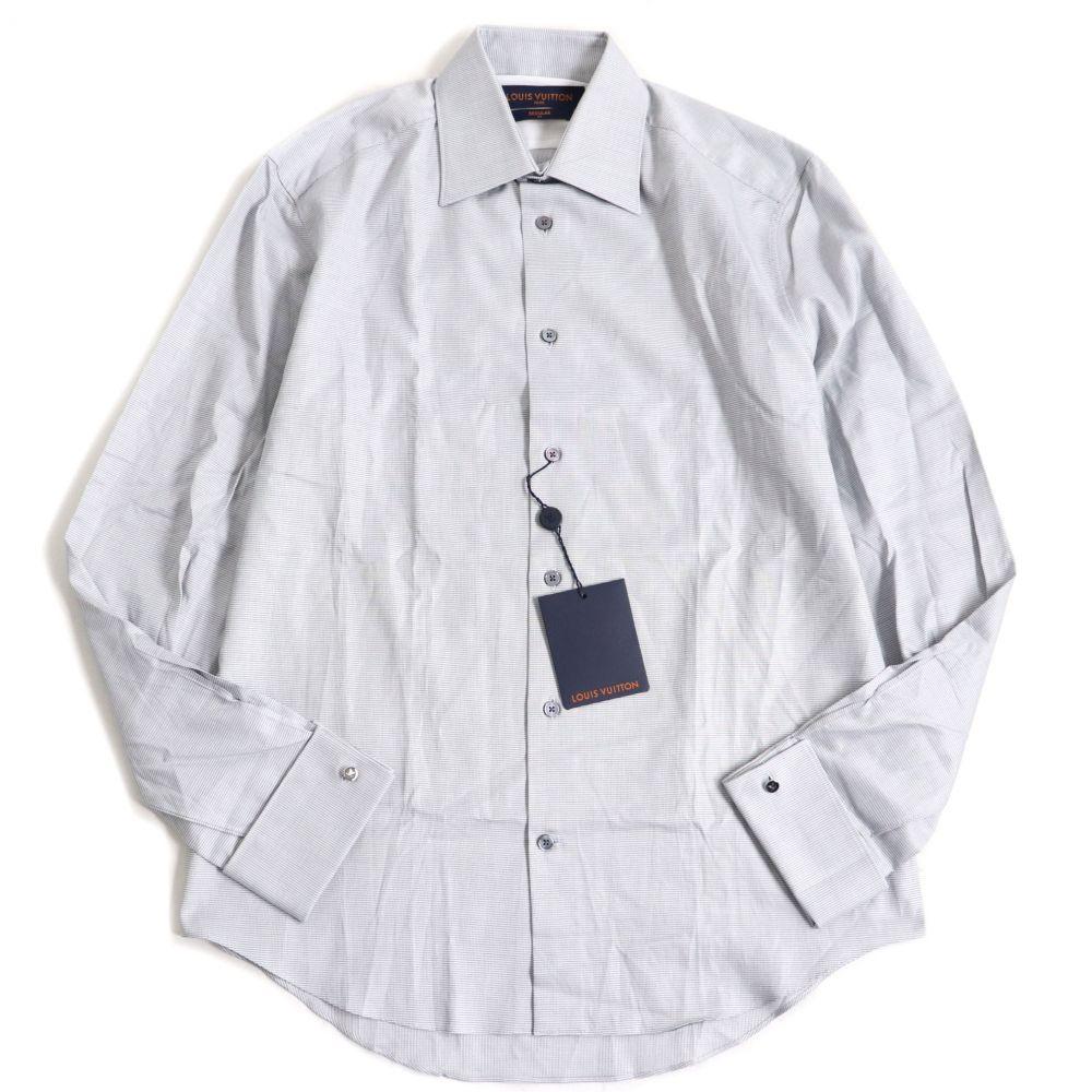 トップス, カジュアルシャツ 18SS LOUIS VUITTON LV 3915 12