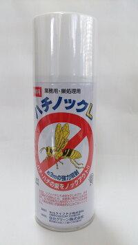 ハチノックL300ml【殺虫剤】