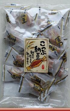 【東北復興_宮城県】小粒納豆おかき