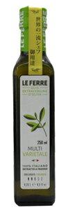 LEFERRE(レフェッレ)エクストラバージンオリーブオイル250ml