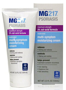乾癬用 MG217 クリーム MG217 Psoriasis Cream 104ml