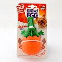 【その他厳選】GiGwi ギグウィエッグ アリゲーター 【3,300円以上で送料無料 15時までの注文で当日発送 正規品 おもちゃ・しつけ用品 犬用】