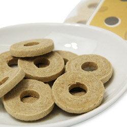 【ドットわん】ドットわんクッキー 納豆 18枚入り【3,300円以上で送料無料 15時までの注文で当日発送 正規品 おやつ クッキー・ビスケット・せんべい 犬用】