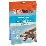 【K9ナチュラル】K9ナチュラル フリーズドライ ビーフ・グリーントライプ 75g【3,240円以上で送料無料 15時までの注文で当日発送 正規品 フリーズドライフード 犬用】
