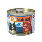 【K9ナチュラル】K9ナチュラル プレミアム缶 ベニソン・フィースト 170g