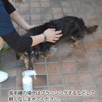 【グリーンドッグ厳選】レインザーガード300ml