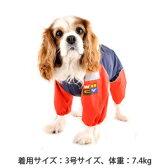 【ウォームハートカンパニー】【新素材】JコートB フード付きレインコート 3号