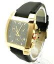 斬新で奇抜なデザインウォッチ【Faconnable】ファソナブル・メッザ・ルーナメンズ腕時計
