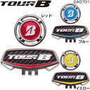 ブリヂストン ゴルフ TOUR B キャップマーカー GAG701