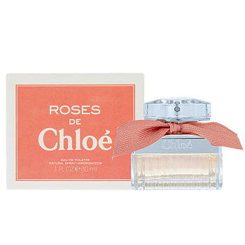 Chloe ローズ ド クロエ 30ML EDT SP ( オードトワレ ) CHLOE ROSES DE CHLOE 人気 レディース フレグランス 香水 【楽ギフ_包装】