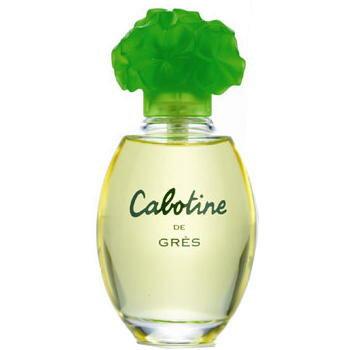 【 アウトレット 】 グレ カボティーヌ 100ML EDT SP ( オードトワレ ) オートクチュール ブランド GRES の 香水 は フレンチ エレガンス 。フレグランス / レディース / テスター 訳あり