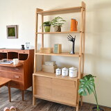 openshelf/オープンシェルフコレクションを並べたり♪無垢材で作った当店オリジナル家具