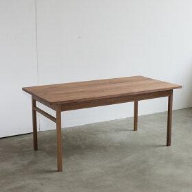 ドロワーテーブル(OAK)