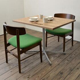 グリニッチオリジナルテーブル800×600ウォルナット