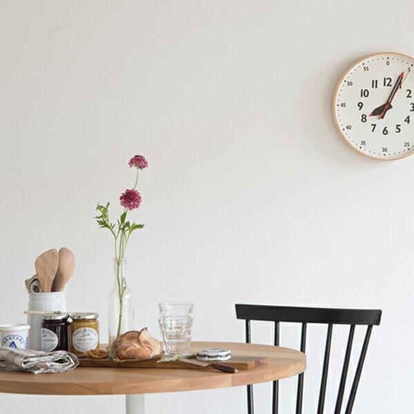 カフェテーブルφ70cmオーク|テーブルコーヒーテーブルリビングテーブルダイニングテーブルラウンドテーブル円卓無垢無垢材シンプルナチュラル北欧おしゃれ脚1本脚天板家具インテリア木製木リビングカフェカフェ風