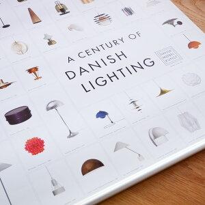POSTER Century of Danish Lightings
