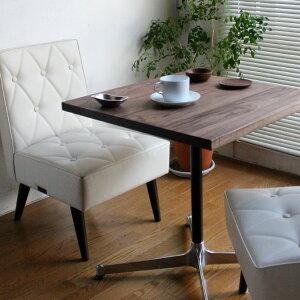 グリニッチ|カフェテーブル|コーヒーテーブル|センターテーブル|ダイニングテーブル|カリモク6...