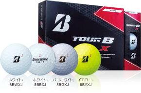 BRIDGESTONETOURBXWHITEブリヂストンツアービーエックスホワイト2ダースパック24球ボールゴルフ送料無料平成最後令和新生活タイガーウッズ使用