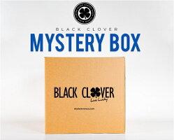 【1/1発売先行予約】ブラッククローバーミステリーボックス帽子5個セット福袋ゴルフハット
