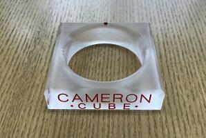 【16時までのご注文で当日出荷】ScottyCameronスコッティキャメロンCameronCubeキャメロンキューブパッティング練習器具