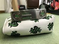 ScottyCameronSELECTMONEYNEWPORT2CUSTOMスコッティキャメロンセレクトマニーニューポート2カスタムパターゴルフ34インチ