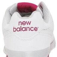 【16時までのご注文で当日出荷】newbalanceニューバランスWG574ウィメンズシューズ574レディースゴルフシューズ