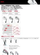 【送料無料】【16時までのご注文で当日出荷】SRIXONZ745DynamicGoldツアーイシューアイアン6本セット(#5-#9,PW)デザインチューニングシャフト装着品