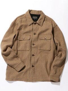 Pendleton CPO Shirt 3211-499-2699