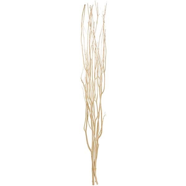 ドライ素材 ミツマタ ナチュラル 全長80〜90cm 9本セット 1束3本×3束 三又 三椏 枝物 枝もの ツイッグ ブランチ 天然素材 自然素材 アレンジ