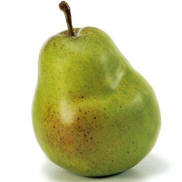 【食品サンプル】ペアー・直径7cm・5個セット(西洋なし/洋梨/果物/フルーツ)(フェイクフード/食品模型/オブジェ)(ディスプレイ/アレンジ/装飾/花材)