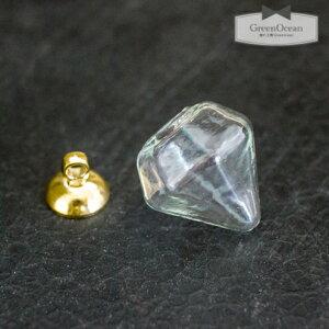 ゴールド ジュエリー ダイヤモンド テラリウム ジュエル