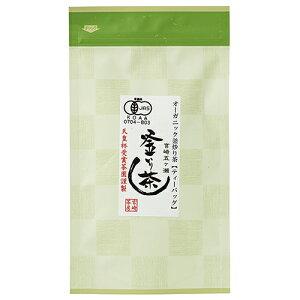 Organic Kamairi Tea (tea bag) 30g (3g × 10) ow jn