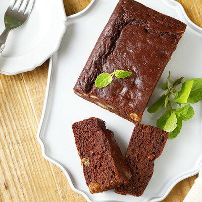 パティシエ山崎友紀によるマクロビケーキの新作がついに登場!【クール便送料別途】米粉のブラ...