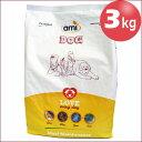 【7月中旬入荷】【ビーガンペットフード】AmiDog アミドッグフード(犬用) 3kg st jn