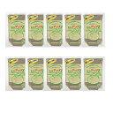 【生ごみ処理】【有機肥料】お買い得♪自然肥料で生ごみ減量&リサイクル!「生ごみアップZ(600g)」10袋セットゼオライト配合