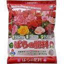 朝日工業 ばらの肥料 550g