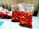 【送料無料】福岡県産 冷凍いちご あまおう 1kg(500g×2) 有機JAS申請中 国産 九州産【代引不可】