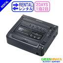 【レンタル】 【1泊2日D200】 ソニー Digital8ビデ...