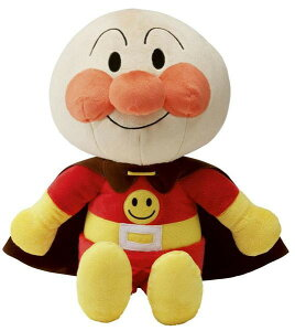 引っ越し アンパン 抱き人形 ぬいぐるみ プレゼント