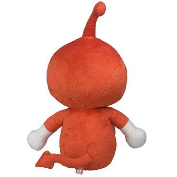 アンパンマン 抱き人形 【ドキンちゃん】(約50cm) どきんちゃん/とっても大きい/ぬいぐるみ/だき人形/ギフト/プレゼント/おもちゃ/キャラクター/雑貨/グッズ/特大/BIG/ビッグサイズ