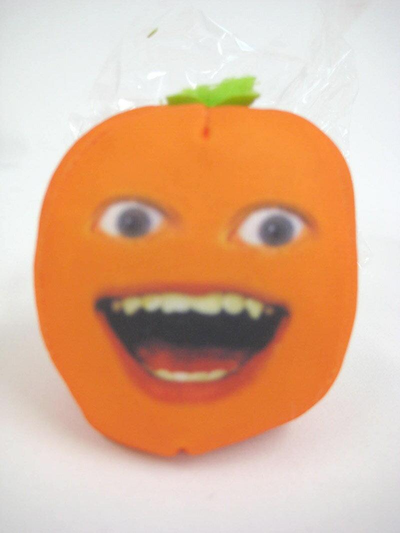 アノーイング・オレンジ ぬいぐるみマスコット「オレンジ」AO-04A/YouTube/マスコット/アクセサリー/ポニーキャニオン/ギフト/プレゼント/ホワイトデー/母の日/父の日画像