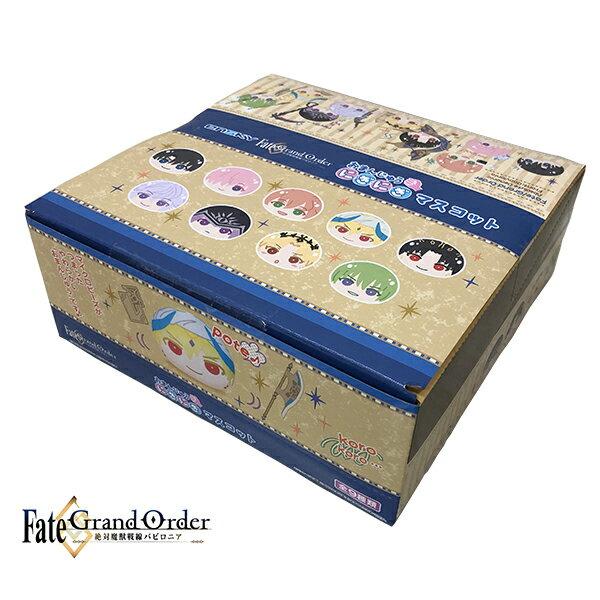 コレクション, その他 Fate Grand Order-- (1box:9) FGO