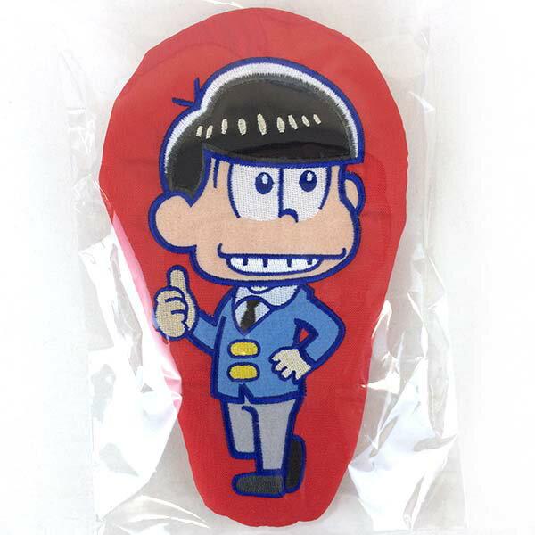 【送料無料】おそ松さん-POSING clasp pouch-【おそ松】/ポージングがまぐち/MAXLIMITED/おそ松くん/赤塚不二夫【60】/ギフト/プレゼント/ホワイトデー/母の日/父の日画像