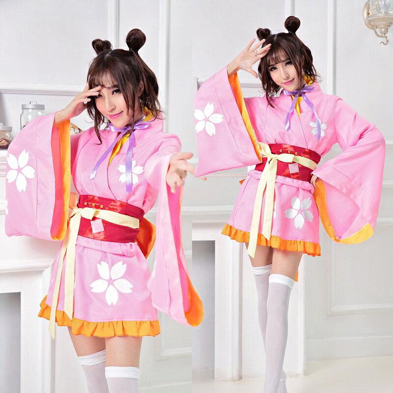 和服, 浴衣セット  kh829