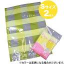 日本製 バックパック Sサイズ2枚入り vp-550s メール便OK(ra1a036)