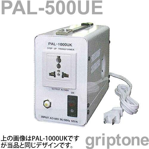 スワロー電機 アップトランス PAL-500UE 保証付 AC100V⇒昇圧⇒220-230V(容量510W)(og0a040...