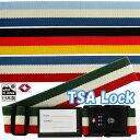 [送料299円〜]「tc3」TSAスーツケースベルト 国旗柄 日本製 インジケーター付き 1点迄メール便OK(va1a079)