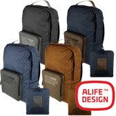 ALIFE アリフ Folding Extra Bag フォールディングエクストラバッグ バックパック20 SNFB-002(su0a155)【RCP】